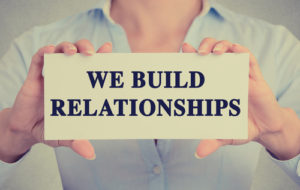 Business Relationships, Edmiston Group